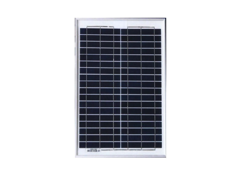 Panel 20w Polycrystalline Cool Solar Private Limited